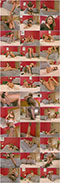 Поддразнивающие колготки Вероники Земановой / Veronika Zemanova's Stocking & Pantyhose Tease (2002) DVDRip